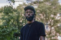 """Red Bull Radio's """"True Laurels"""" Show Debuts Tonight With Baltimore's Lor Choc"""