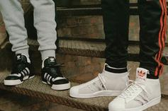 Adidas x United Arrows & Sons New Collection Announced For August