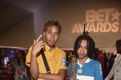 """YBN Cordae On Ian Connor's Sneakers: """"They Seem A Little Rapey"""""""