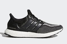 """Adidas UltraBoost 2.0 """"Reflective"""" Returning To Retailers"""
