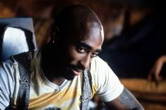 """Tupac Shakur's Death 22 Years Later: """"Makaveli"""" Unleashed His Cultural Powe"""