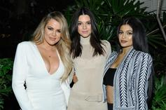 Khloe Kardashian Shows Off Her Banging Body From All Angles
