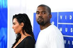Kim Kardashian Reportedly Unfazed By Kanye West's Plans To Move To Chicago