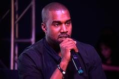 "Kanye West Defends Kim's Honor, Puts Drake & Nick Cannon ""In Check"""