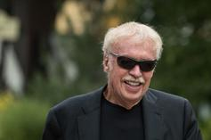 Phil Knight Donates Nearly $1 Billion Of Nike Shares To Charity
