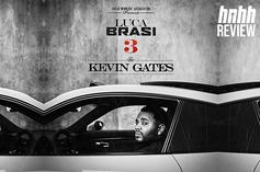 "Kevin Gates ""Luca Brasi 3"" Review"