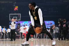 2 Chainz x NBA Countdown Drop Hype Video For 2018-19 Season