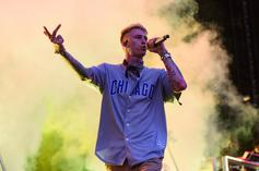 Machine Gun Kelly's Crew Wanted By Atlanta Cops For Hotel Fight: Report