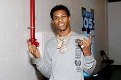 A Boogie Wit Da Hoodie Shows Off New Lambo Truck & Announces Release Dates