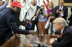 Kanye West's Departure From Politics: Republicans Blame Candace Owens