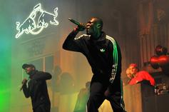 """Oxford Denies Rejecting Stormzy's """"Unerprivileged Youth Program"""""""