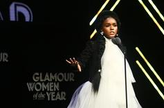 "Janelle Monae Slams Trump At Glamour's Women Of The Year Awards: ""Piss Off The Power"""