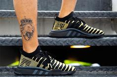 """Dragon Ball Z x Adidas """"Shenron"""" Sneaker Revealed In Two Colorways"""