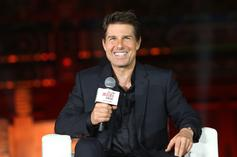 """Tom Cruise Won't Be In Next """"Jack Reacher"""" Movie Because He's Too Short"""