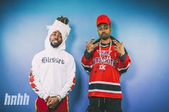 EarthGang Live Through Music: Spillage Village, Jamming With Mac Miller, & J. Cole's Psychic Predictions