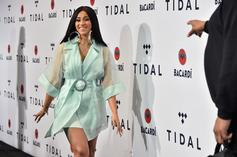 Cardi B Reunites With 1st Grade Teacher During Surprise Visit To Her Elementary School