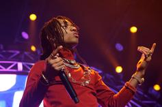 """Swae Lee's Girlfriend Leaks His Phone Number: """"Don't Come To My House"""""""