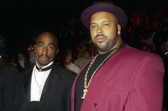 Suge Knight Reveals Exclusive Details Of Death Row Records In New Documentary