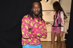 """Offset's """"The Set Gala"""": Saving The Best For Last?"""