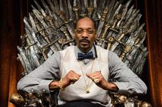 """Snoop Dogg's New Album """"I Wanna Thank Me"""" Drops In February"""