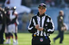Sarah Thomas Will Be The First Woman To Officiate An NFL Playoff Game