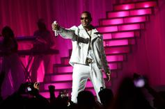 """R. Kelly's Ex-Manager Surrenders To Authorities Over """"Murder Threats"""""""