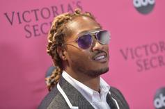 """Future Visits """"The Late Show"""" To Perform New Offering """"Crushed Up"""""""