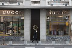 "Gucci Removes ""Blackface"" Sweater From Its Stores"
