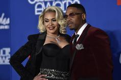"""Stevie J & Faith Evans Upped Their Sex Life From """"Three To Five Times A Day"""""""
