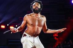 "Childish Gambino's ""This Is America"" Criticized As ""House Slave"" Trauma Porn"