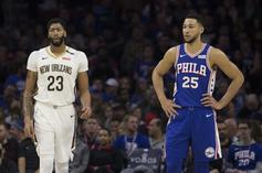 NBA Concludes Los Angeles Lakers Never Tampered With Ben Simmons