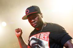 50 Cent Slams Floyd Mayweather's Literacy As Gucci War Continues