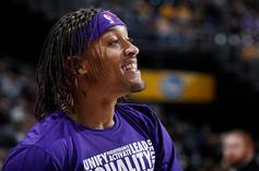"""Michael Beasley Signing With Guangdong Southern Tigers For """"Significant Cash"""""""