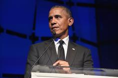 Barack Obama On Toxic Masculinity In Rap Music: Twerking Vixens & Stereotypes