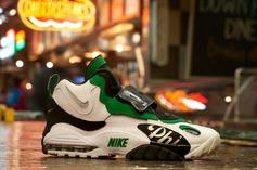 """Philly-Inspired Nike Air Max Speed Turf """"Home & Away"""" Pack Revealed"""