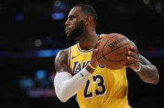 """Caron Butler Says Resting LeBron James Is The """"Sucker Way Out"""""""