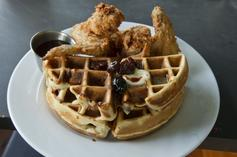 """""""Chicken & Waffles"""" Cereal Introduced For National Cereal Day"""