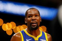 Kevin Durant's Nike KD 12 Surfaces: First Look