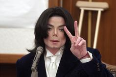 Michael Jackson's Former Bodyguard Insists He Was Straight