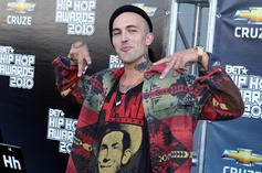 """Yelawolf Previews & Reveals Release Date For New Single """"Catfish Billy 2"""""""