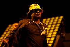 """Wale Says It Feels Like """"A Lifetime Festival Ban"""" Was Dropped On His Head"""