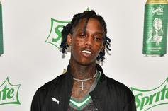 Famous Dex Shares Sobriety, Says He Quit Taking Xanax & Drinking Lean
