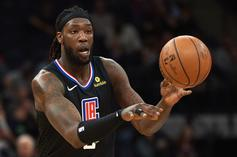 Montrezl Harrell To Honor Nipsey Hussle With Custom Shoes For NBA Playoffs