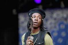 Joey Bada$$ Wishes Nipsey Hussle Was Appreciated More While He Was Alive