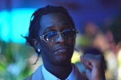 Young Thug Honors Nipsey Hussle's Legacy Using Only Emojis