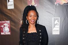 Dee Barnes Gets Silent After Wendy Williams Asks If Dr. Dre Sexually Assaulted Her