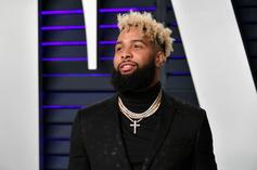 """Giants GM Claims """"Culture Problem"""" Led To Odell Beckham Jr. Trade"""