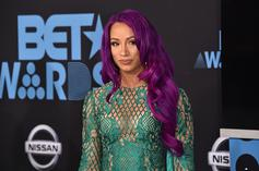 WWE's Sasha Banks Wants Out Of Her Contract: Report