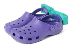 Crocs Unveils New Collab With Mini Fanny Packs Attached