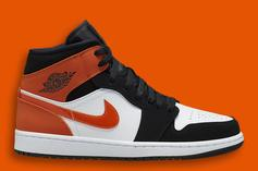 Air Jordan 1 Mid Dropping In Two New Summer Colorways: Photos